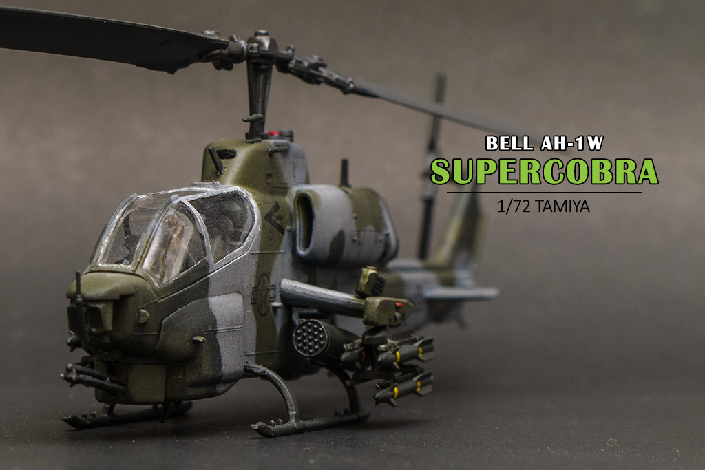 Completed : Tamiya 1/72 Bell AH-1W SuperCo – Rocket Punch ... on uh-1n helicopter, uh-1h helicopter, agusta a129 mangusta, uh-1y venom, mh-60r helicopter, ch-53e super stallion, ah-1z helicopter, vh-3 helicopter, mh-60 helicopter, h-46 helicopter, hal light combat helicopter, uh-1b helicopter, ah-64 helicopter, ch-47 helicopter, ch-46 sea knight, ah-1 helicopter, uh-1y helicopter, f-14 tomcat, ah-1z viper, f/a-18 hornet, v-22 osprey, uh-1 iroquois, ah-1 cobra, ch-47 chinook, ah-64 apache, ch-53 sea stallion, attack helicopter, uh-1 helicopter, sh-60f helicopter, f-15 eagle, mh-53 helicopter, oh-58 kiowa, ch-46 helicopter, c-130 helicopter, f-16 fighting falcon, mh-60s helicopter, md helicopters mh-6 little bird, uav helicopter, mh-53e helicopter,